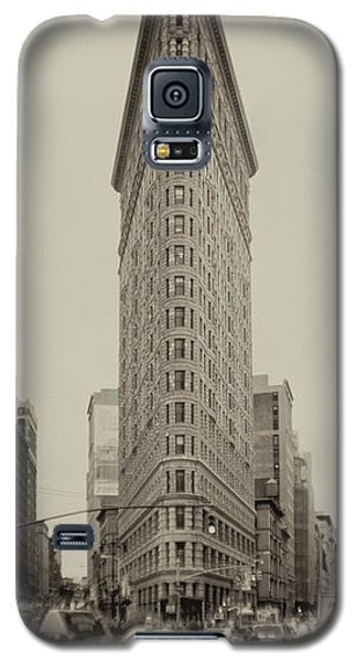 Flatiron Galaxy S5 Case