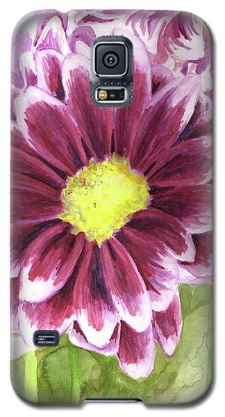 Flor Galaxy S5 Case