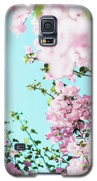 Floral Dreams I Galaxy S5 Case