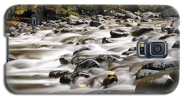 Flowing Molalla Galaxy S5 Case