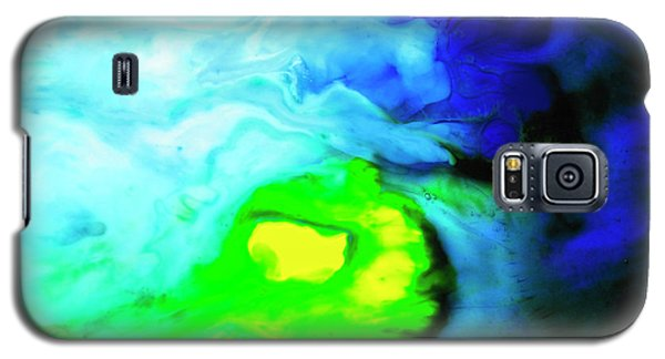 Fluctuating Awareness Galaxy S5 Case