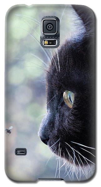 Flyby Galaxy S5 Case