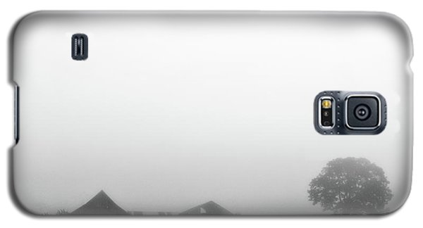 Fog And The Farm Galaxy S5 Case