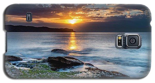 Follow The Golden Path Galaxy S5 Case