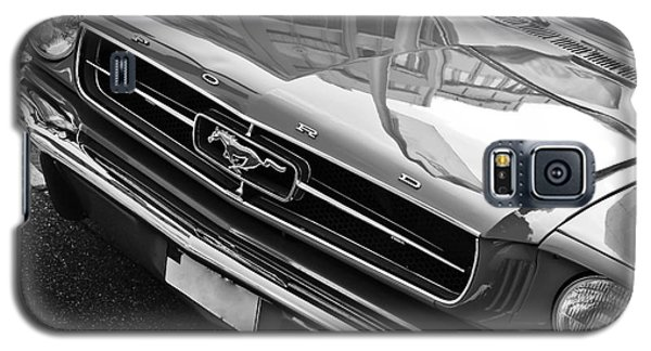 Ford Mustang Vintage 2 Galaxy S5 Case