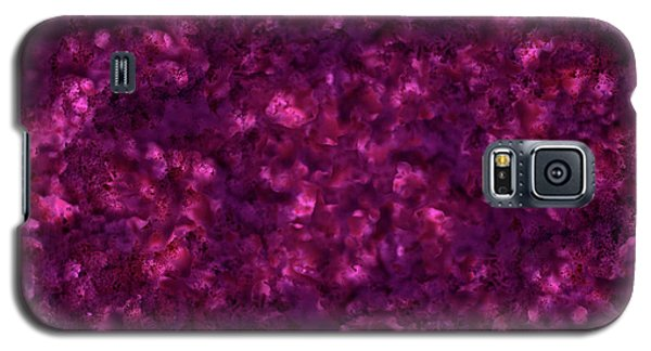 Forest Canopy 1 Galaxy S5 Case
