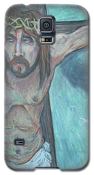Forgive Them Father  Galaxy S5 Case