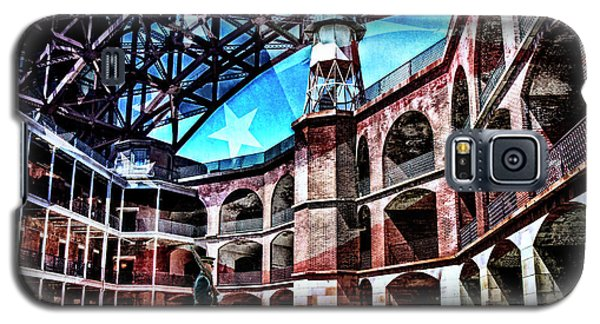 Fort Point Galaxy S5 Case