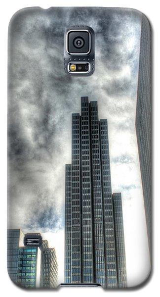 Four Embarcadero Center San Francisco Galaxy S5 Case