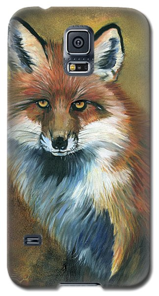 Fox Shows The Way Galaxy S5 Case