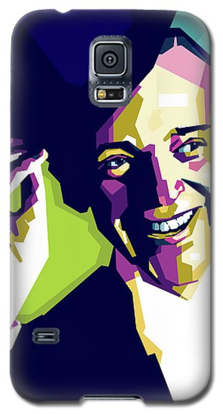 Fred Astaire Galaxy S5 Case