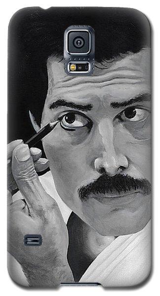 Freddie Mercury Galaxy S5 Case