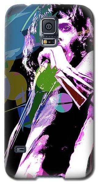 Freddy Mercury Queen Galaxy S5 Case