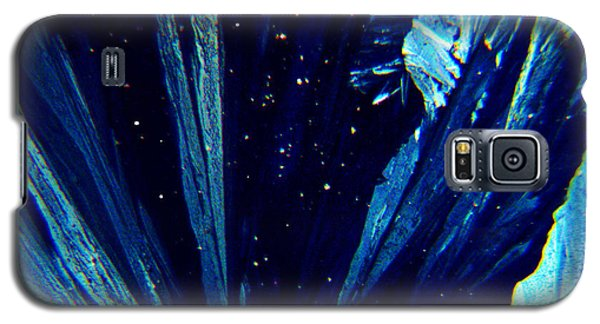 Frozen Night Galaxy S5 Case