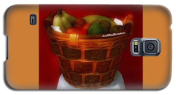 Fruit  Art 34 Galaxy S5 Case