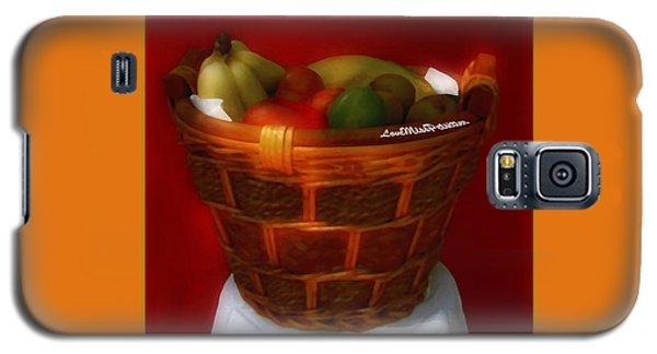 Fruit  Art 37 Galaxy S5 Case