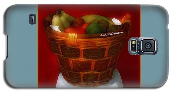 Fruit  Art 39 Galaxy S5 Case