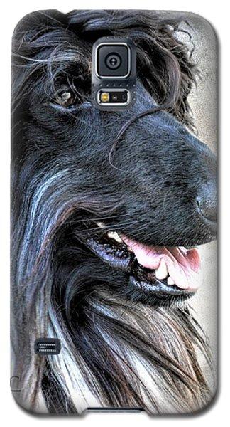 Full Of Himself Galaxy S5 Case