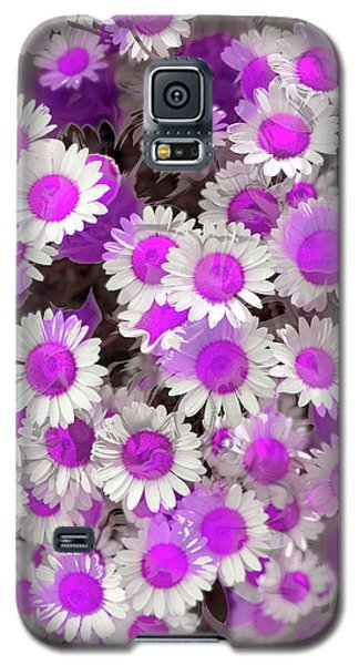 Fuscia Girls Galaxy S5 Case