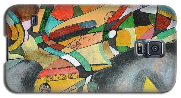 Gadget Galaxy S5 Case