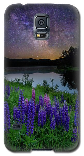 Galactic Lupines Galaxy S5 Case