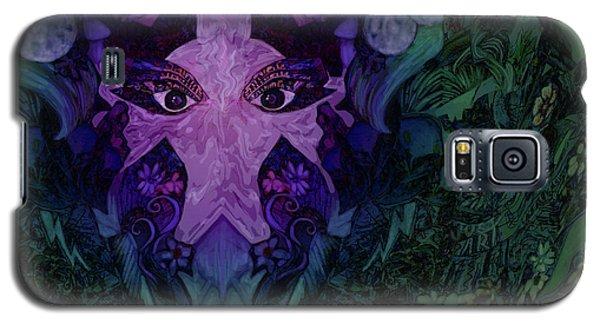 Garden Eyes Galaxy S5 Case