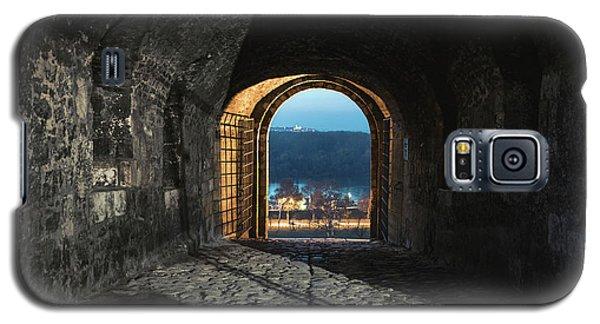 Gate At Kalemegdan Fortress, Belgrade Galaxy S5 Case