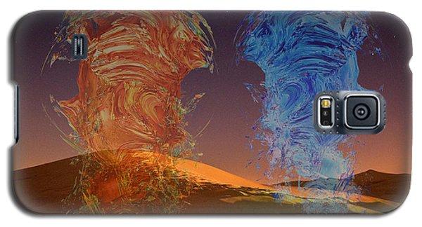 Genies Dance Galaxy S5 Case