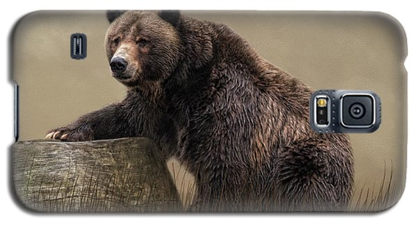 Gentle Ben Galaxy S5 Case