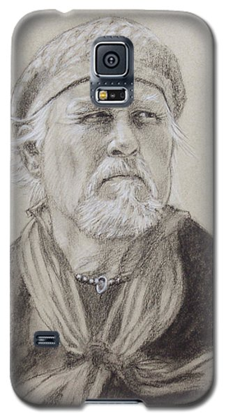 George Galaxy S5 Case