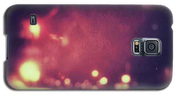 ghosts VI Galaxy S5 Case
