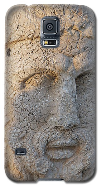 Giant Head Of Heracles,  Tumulus Galaxy S5 Case