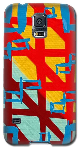 Gilipollez Number One Galaxy S5 Case