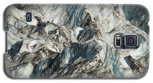 Glacier Ice 1 Galaxy S5 Case