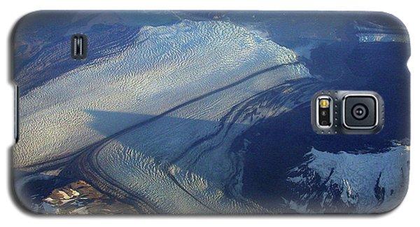 Glaciers Converge Galaxy S5 Case