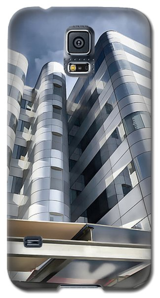 Glass And Steel II Galaxy S5 Case