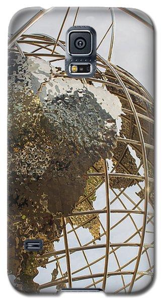 Globe 1 Galaxy S5 Case