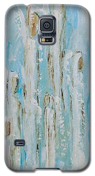 Glorifying Angels Galaxy S5 Case