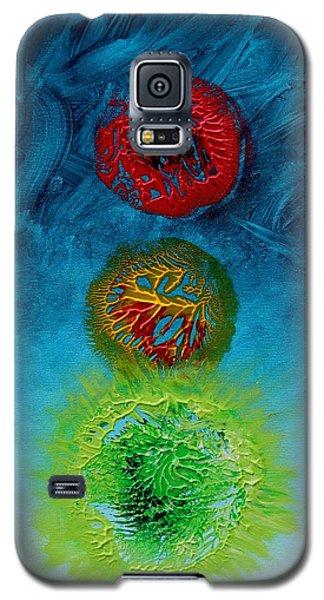 Go Galaxy S5 Case