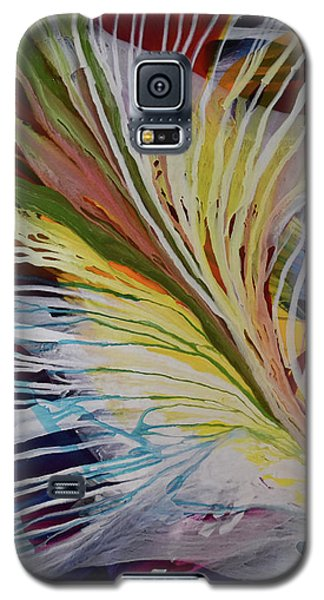 God Gives Us Roots And Wings Galaxy S5 Case