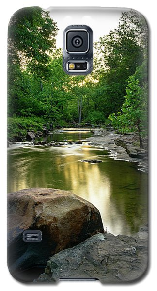 Golden Creek Galaxy S5 Case