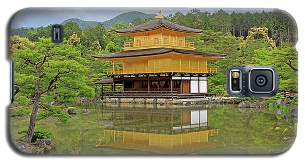 Golden Pavilion - Kyoto, Japan Galaxy S5 Case