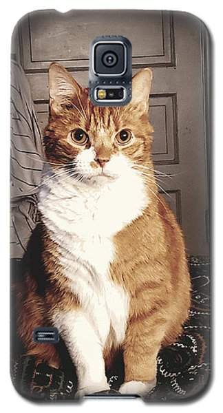 Good Morning, Get Up Galaxy S5 Case