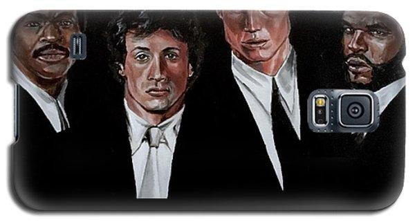 Goodfellas - Champions Edition Galaxy S5 Case