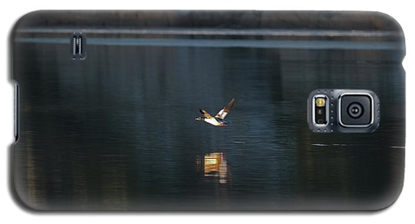 Goosander Galaxy S5 Case