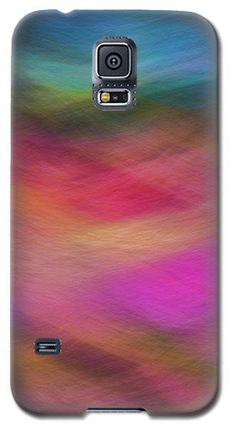 Graffiti Galaxy S5 Case