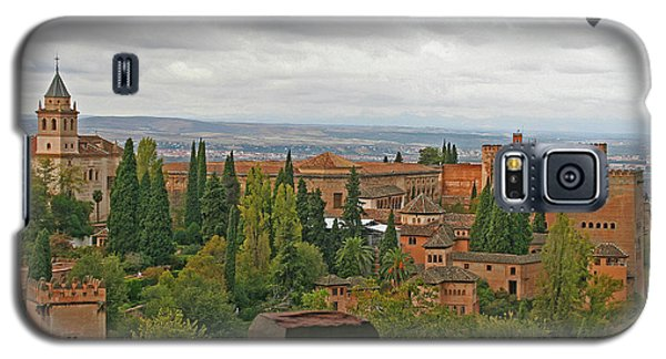 Granada, Spain - Alhambra Galaxy S5 Case