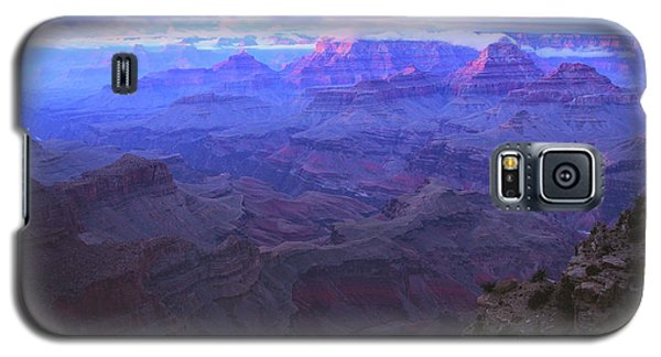Grand Canyon Twilight Galaxy S5 Case