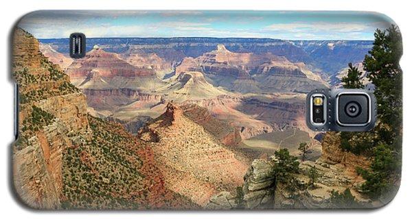 Grand Canyon View 3 Galaxy S5 Case