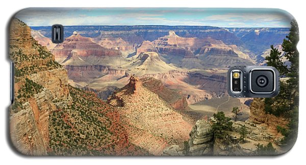 Grand Canyon View 3 Galaxy S5 Case